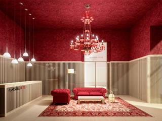 Tabakalera House en Donosti. Arquitectos Asociados Taller: Salones de estilo  de factoria5
