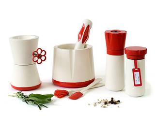 drei: industriell  von Anna Fankhaenel Produktdesign,Industrial