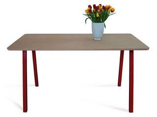 Tisch von Anna Fankhaenel Produktdesign