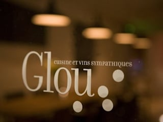 Restaurant GLOU Paris Bars & clubs industriels par LampAndCo Industriel