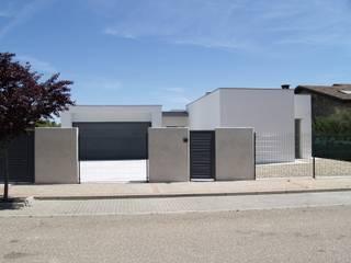 Modern houses by ardisvall Modern