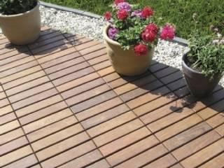 Candioli Pavimenti: Works Pareti & Pavimenti in stile moderno di Candioli Pavimenti Moderno
