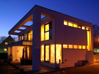 Classic style houses by Architekt Fürth Classic