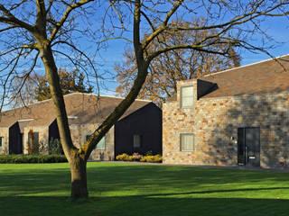 Moderne Häuser von paul tesser architect Modern