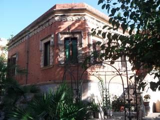 Villa Carrozza Case classiche di SM Studio - Stracuzzi & Manno Classico