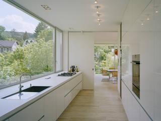 Modern Kitchen by DREER2 Modern