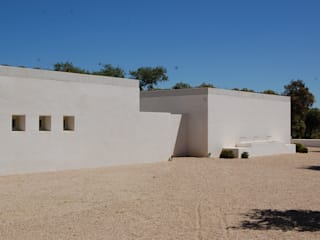 Alen y Calche S.L. Mediterranean style houses