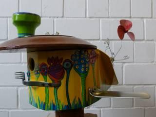 Vogelvilla :   von werkstatt+atelier petra hemmers