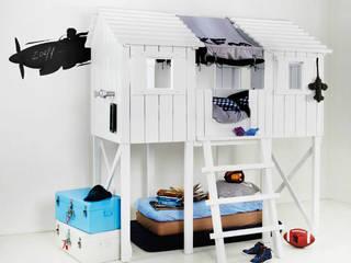 Çelebi Ahşap & İç Dekorasyon ve Tasarım 嬰兒房/兒童房