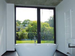 heidenreich architektur의  욕실