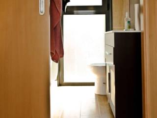 Baños de estilo rústico por goodmood - Soluções de Habitação