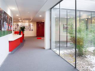 My Place Moderne Bürogebäude von Studio Thörnblom Modern