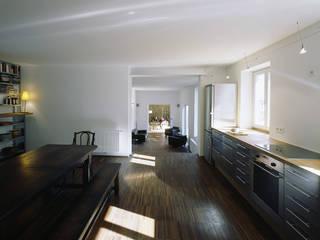 PIMP UP MY FARMHOUSE Landhaus Küchen von DREER2 Landhaus