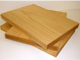 Bread / Chopping Board:   by Journeyman Furniture
