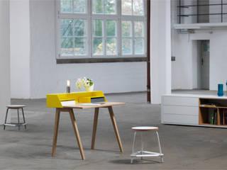 Müller Möbelfabrikation Sekretär PS04:   von wohndesign-berlin