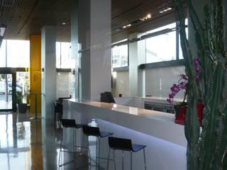 HOTEL BARCELO VALENCIA de CURROMESTREestudio Moderno