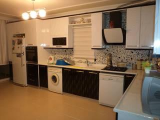 Eriş Mobilya – Mutfaklar:  tarz Mutfak