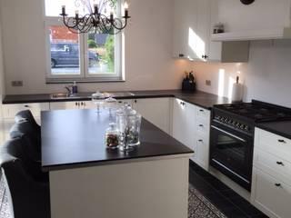 Den Ouden Tegel Kitchen Tiles