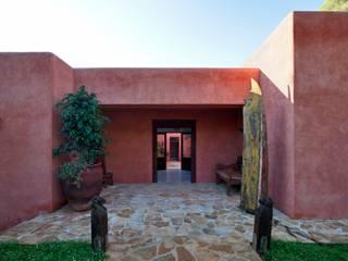 Can Joan Gall Casas de estilo rural de Rios-Casariego Arquitectos Rural