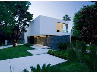 Remy Arquitectos Moderne Häuser