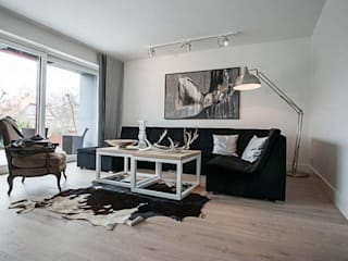 Modern Living Room by 2kul INTERIOR DESIGN Modern
