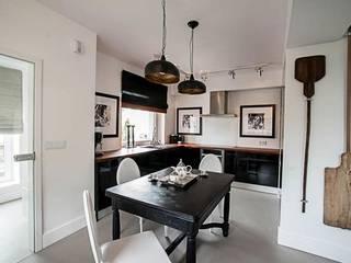 Modern Kitchen by 2kul INTERIOR DESIGN Modern