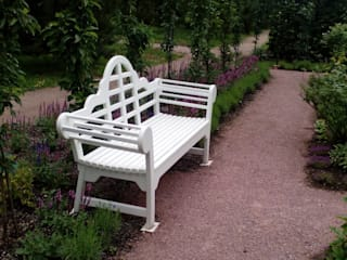 NICE CATCH Garden Furniture