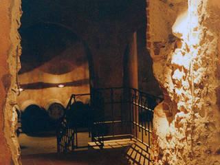 Bodega en Córdoba: Bodegas de estilo  por Mr-arquitectura