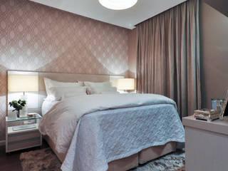 Classic style bedroom by Guido Iluminação e Design Classic
