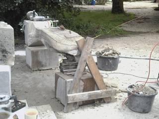 Beeldhouwerij van Velzen Granito