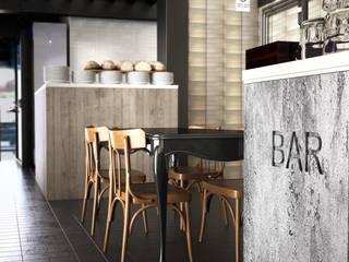 Licitación proyecto Bar: Comedores de estilo clásico por Let´s Go