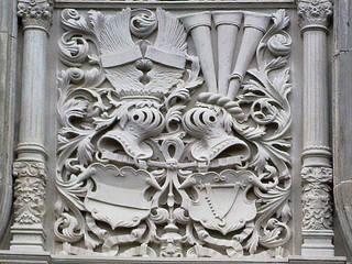 Beeldhouwerij van Velzen ArtworkSculptures Sandstone