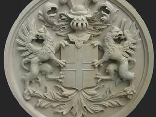 Beeldhouwerij van Velzen ArteEsculturas Arenisca