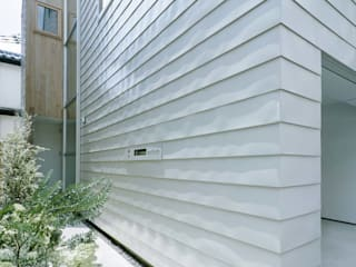 ディンプル建築設計事務所 Maisons modernes Pierre Blanc