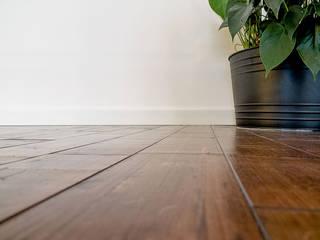 F.lli Mistò Snc Paredes y suelos de estilo moderno