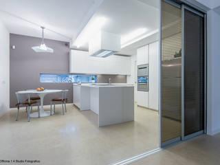 Urban House Cucina moderna di Studio Vivian Moderno