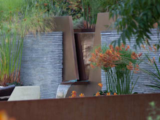 Leidenschaft, Moderner Garten von Ecologic City Garden - Paul Marie Creation Modern