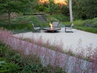 Leidenschaft,:  Garten von Ecologic City Garden - Paul Marie Creation,Modern