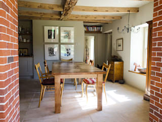 country  by Workshop Interiors, Country