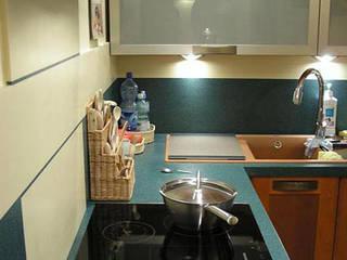 Wnetrze Klasyczna kuchnia od MMM Wnętrza Klasyczny