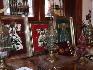 Tennure Kültür Sanat Evi – Ürünlerimiz:  tarz