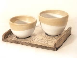 Ceramiche:  in stile  di Roberta Penzo
