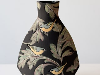 Designs:   by Jacqui Atkin Ceramics