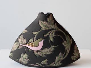 Designs:   by Jacqui Atkin Ceramics