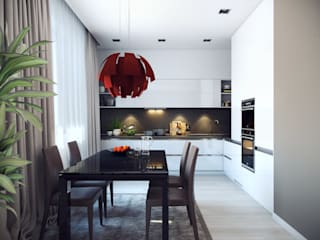 Kitchen by Design Studio Details
