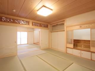 Salas / recibidores de estilo  por k-endo