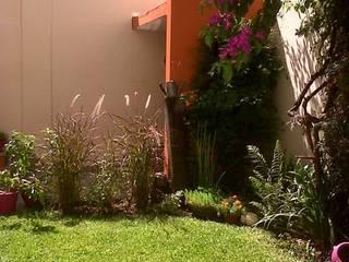 Jardines de estilo moderno de APPaisajismo Moderno