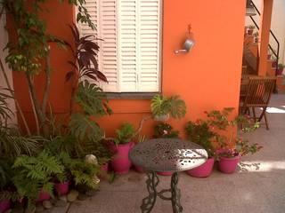 La Casa de Titi - Caballito Jardines modernos: Ideas, imágenes y decoración de APPaisajismo Moderno