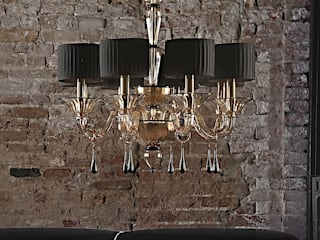 de YourMurano Lighting Moderno Vidrio
