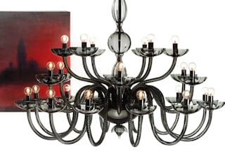 modern  oleh YourMurano Lighting, Modern